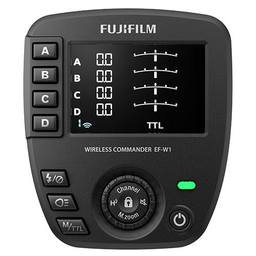 Wireless Commander EF-W1  Product Image (Primary)