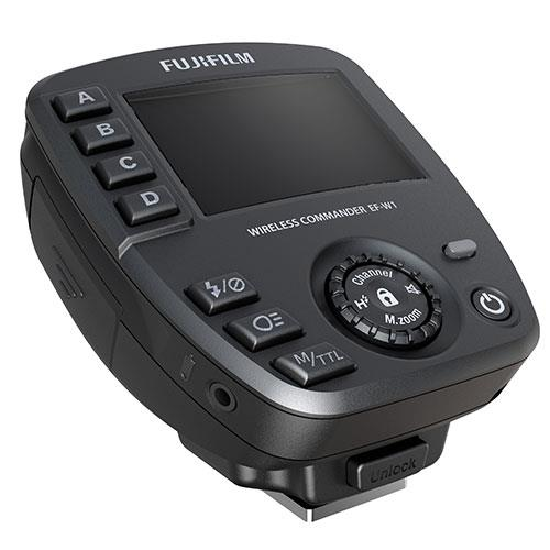 Wireless Commander EF-W1  Product Image (Secondary Image 1)