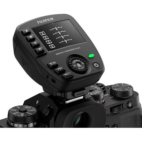 Wireless Commander EF-W1  Product Image (Secondary Image 3)