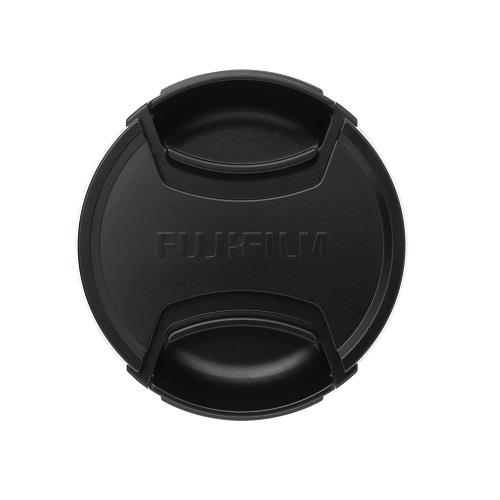 46mm Front Lens Cap for Fujifilm XF 50mm F2 Lens Product Image (Primary)