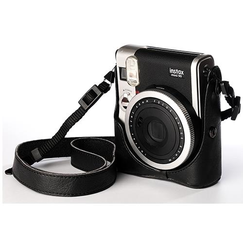 Instax Mini 90 Black Case Product Image (Secondary Image 1)