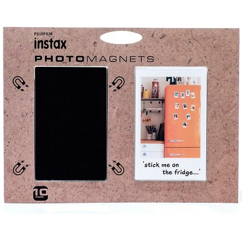 Instax Photo Fridge Magnets Product Image (Secondary Image 1)