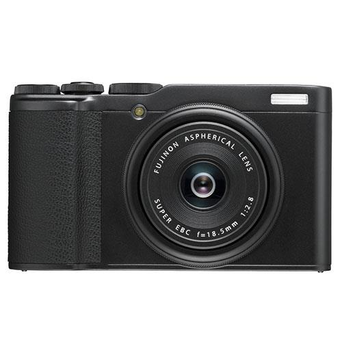 XF10 Digital Camera in Black Product Image (Secondary Image 1)