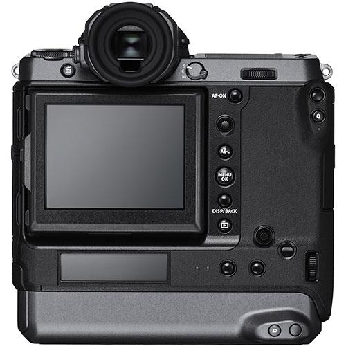 GFX 100 Mirrorless Medium Format Camera Body Product Image (Secondary Image 1)