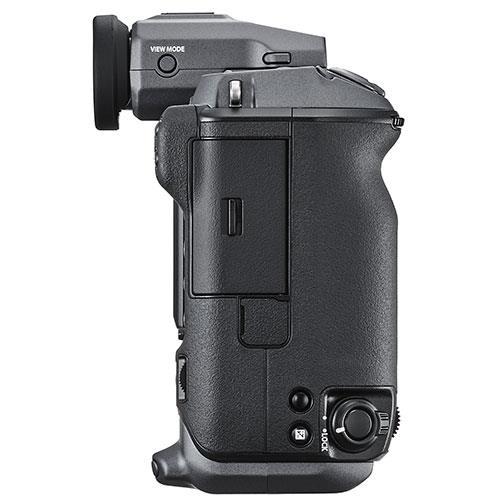 GFX 100 Mirrorless Medium Format Camera Body Product Image (Secondary Image 4)