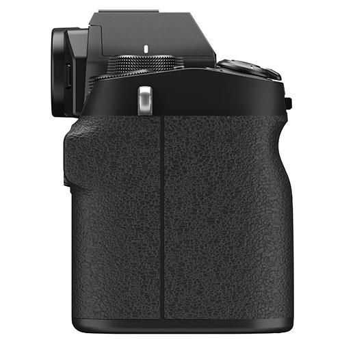 X-S10 Mirrorless Camera Body in Black Product Image (Secondary Image 5)