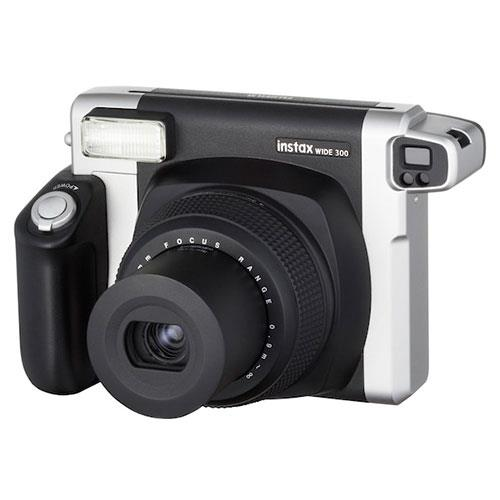 Instax wide 300 Instant Camera + Film Product Image (Secondary Image 2)