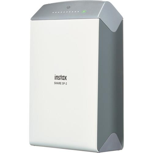 Instax Share SP-2 Smartphone Printer + Film Product Image (Primary)