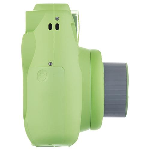 Instax Mini 9 Instant Camera in Lime Green + 10 Shots Product Image (Secondary Image 5)