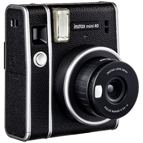 INSTAX MINI 40 CAMERA Product Image (Secondary Image 2)