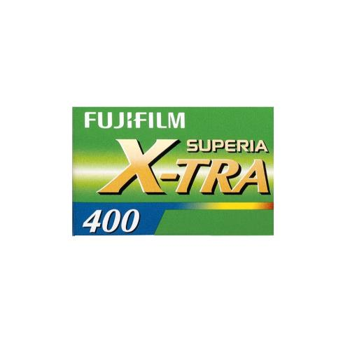 Superia 400 35mm 36 Exposure Product Image (Secondary Image 1)