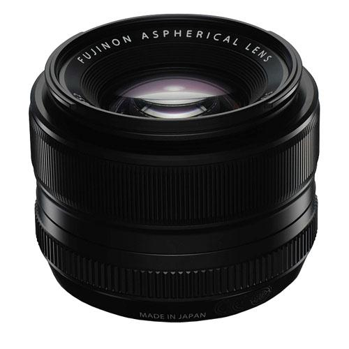 FUJI XF-35MM f1.4 LENS Product Image (Primary)