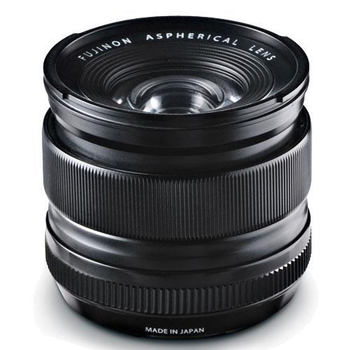 Fujinon XF14mm f/2.8 R Lens Product Image (Primary)