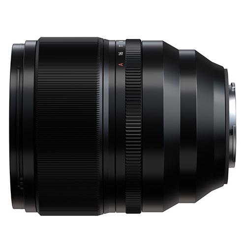 XF50mm f1.0 R WR Lens Product Image (Secondary Image 2)