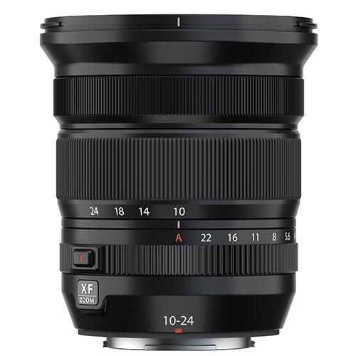 XF10-24mm F4 R OIS WR II Lens Product Image (Secondary Image 1)