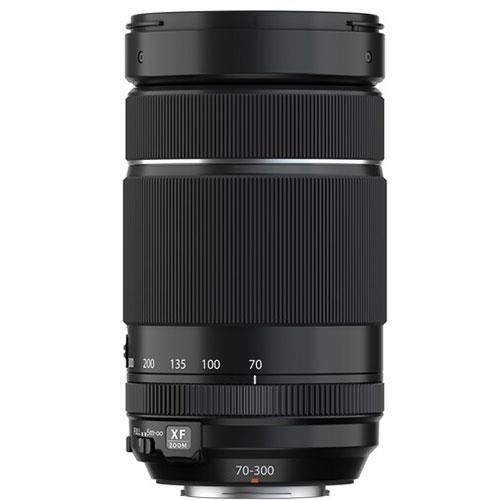 XF70-300mm f4-5.6 R LM OIS WR Lens Product Image (Secondary Image 1)