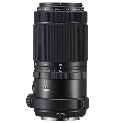 GF100-200mm f/5.6 R LM OIS WR Lens Product Image (Secondary Image 1)