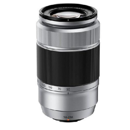 XC 50-230mm f/4.5-6.7 OIS Lens - Ex Display Product Image (Primary)