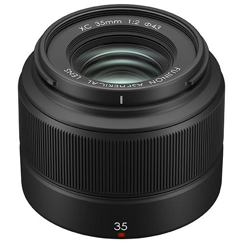 XC 35mm F/2.0 Lens Product Image (Primary)
