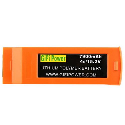 7900mAh 15.2V Lipo Battery for the Yuneec H520 Drone Product Image (Primary)