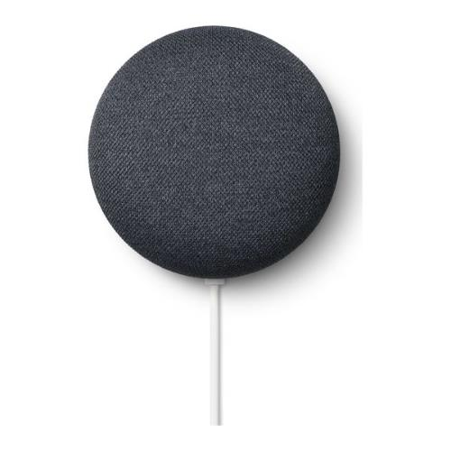 Nest Mini in Charcoal (2nd Gen) Product Image (Secondary Image 1)