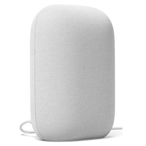 Audio Home Speaker in Chalk Product Image (Secondary Image 1)