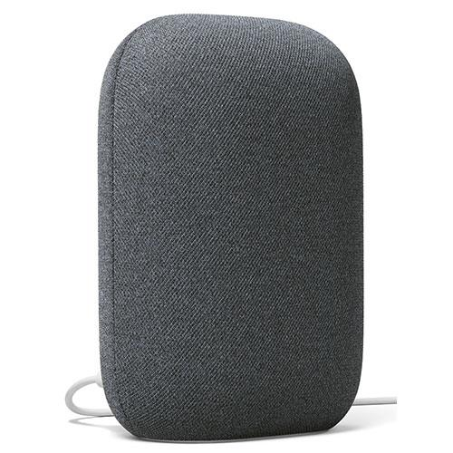 GOOGLE NEST HOME SPKR CHARCOAL Product Image (Secondary Image 1)