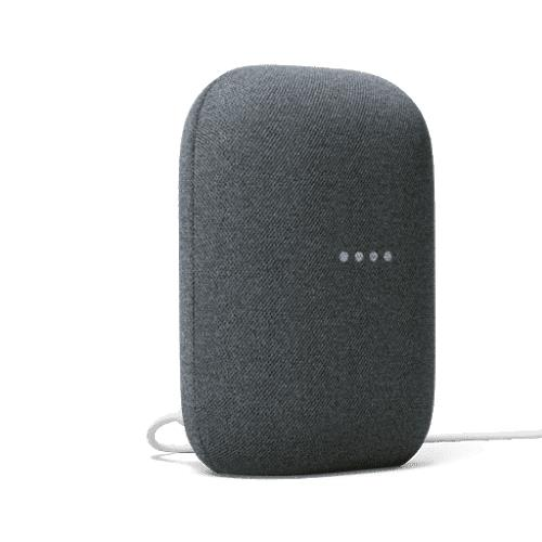 Nest Audio Home Speaker in Charcoal Product Image (Secondary Image 3)