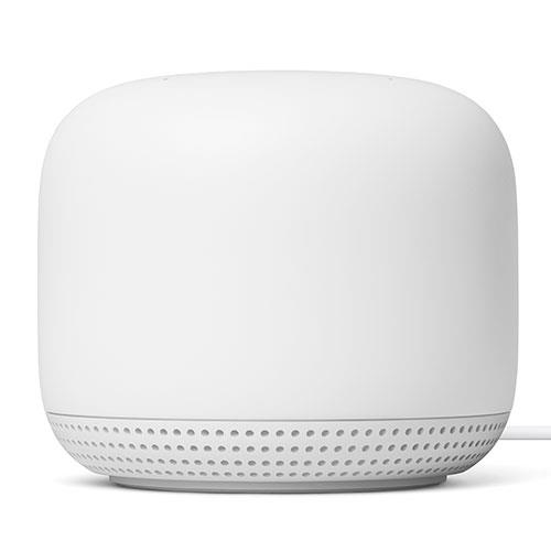 Nest Wi-Fi Point Single Product Image (Primary)