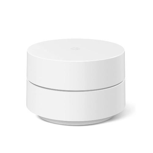 DS GOOGLE WIFI 2021 - 1 PACK Product Image (Primary)