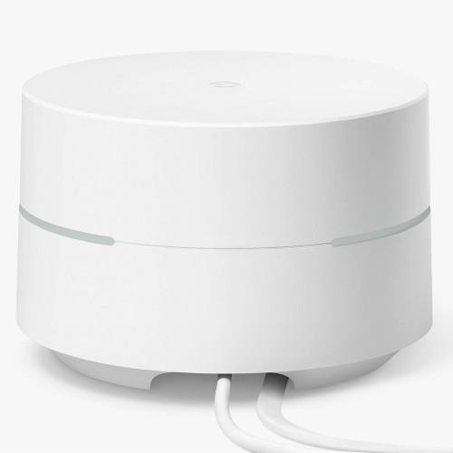 DS GOOGLE WIFI 2021 - 1 PACK Product Image (Secondary Image 1)