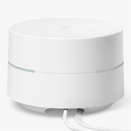 DS GOOGLE WIFI 2021 - 3 PACK Product Image (Secondary Image 1)