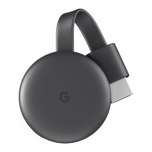 Chromecast (3rd Gen) Product Image (Primary)