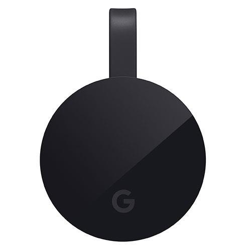 Chromecast Ultra Product Image (Primary)