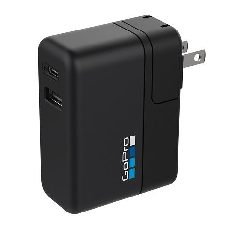 Supercharger (Dual Port Fast Charger) Product Image (Primary)