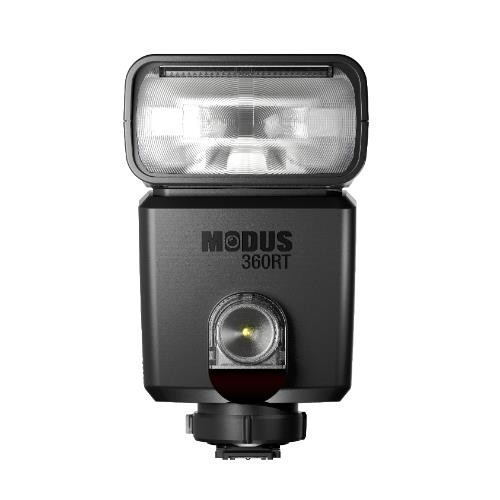 MODUS 360RT Speedlight Nikon Product Image (Primary)