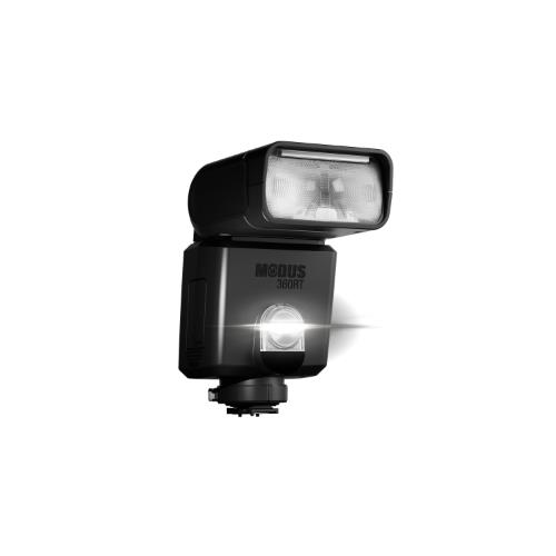 MODUS 360RT Speedlight Nikon Product Image (Secondary Image 1)