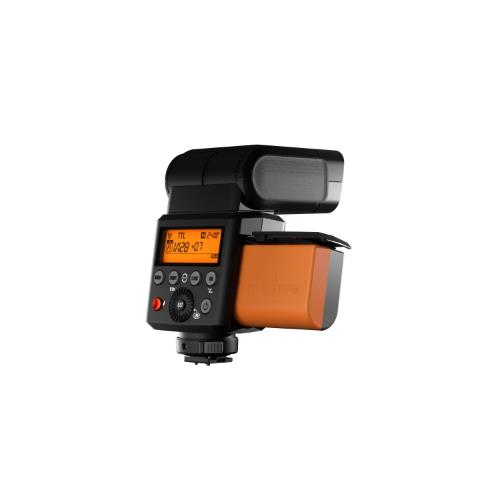 MODUS 360RT Speedlight Nikon Product Image (Secondary Image 3)