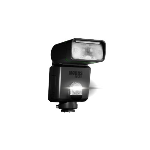 MODUS 360RT Speedlight Canon Product Image (Secondary Image 1)