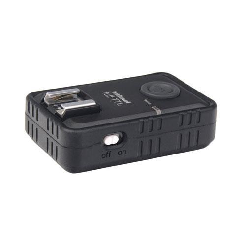 HAHNEL TUFF TTL RECEIVER NIKON Product Image (Primary)