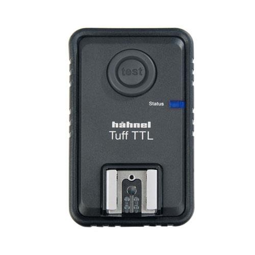 HAHNEL TUFF TTL RECEIVER NIKON Product Image (Secondary Image 1)