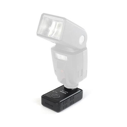 HAHNEL TUFF TTL RECEIVER NIKON Product Image (Secondary Image 2)