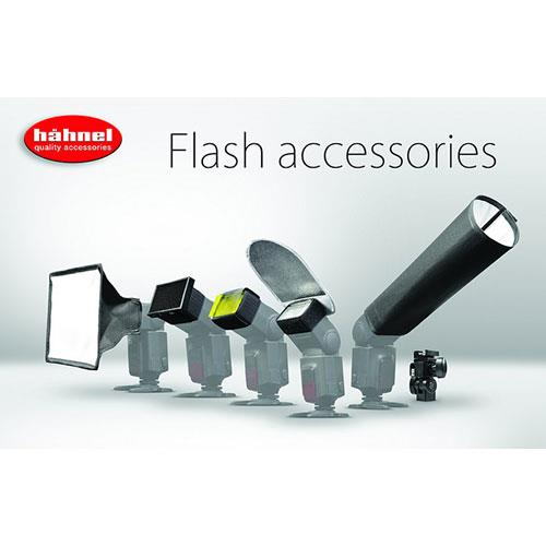 Universal Flash Accessory Kit for Speedlites Product Image (Primary)