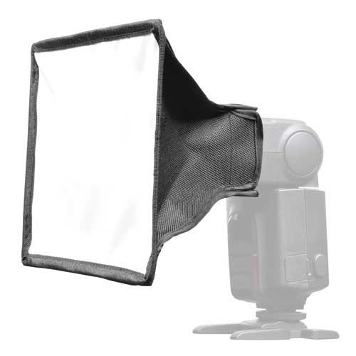 Universal Flash Accessory Kit for Speedlites Product Image (Secondary Image 6)