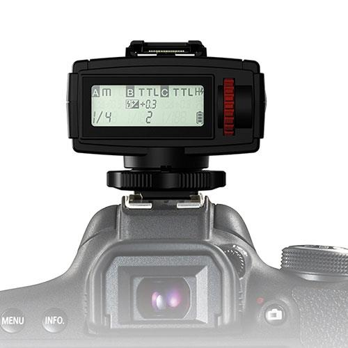 Viper TTL Transmitter for Canon Product Image (Secondary Image 1)