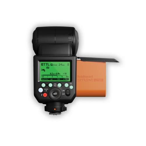 MODUS 600RT II Pro Kit Nikon Product Image (Secondary Image 2)