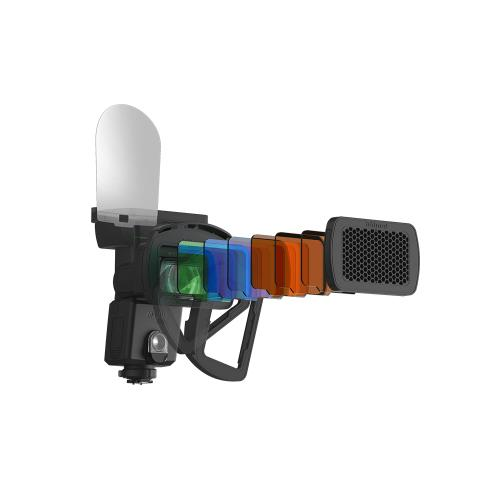 HAHNL MODULE LIGHT EFFECTS KIT Product Image (Primary)