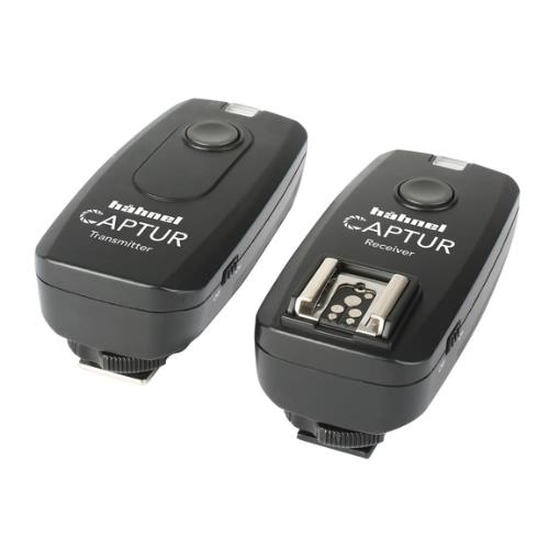 Capture Remote Control and Flash Trigger - Canon Product Image (Secondary Image 1)