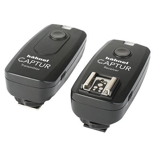 HAHNEL CAPTUR REMOTE NIKON Product Image (Secondary Image 5)