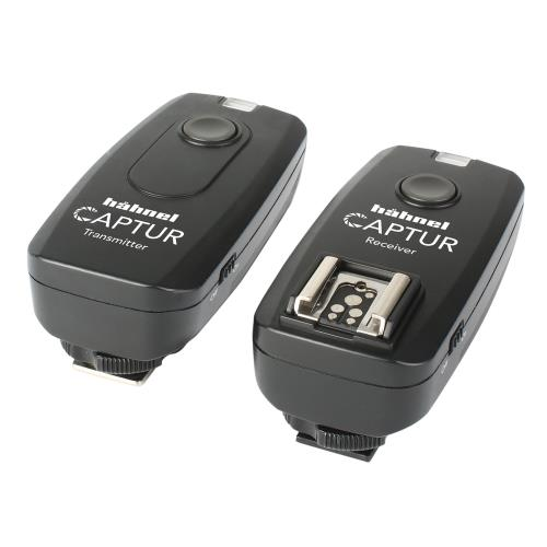 Captur Remote Control and Flash Trigger - Olympus/Panasonic Product Image (Secondary Image 1)